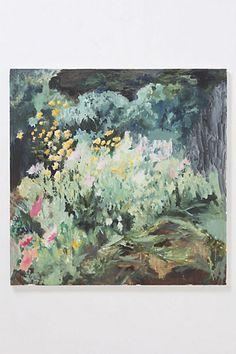 Our Secret Little Garden By Erin Lynn Welsh #anthropologie #MJCDreamCloset #MatildaJaneClothing