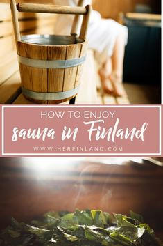 Finnish Sauna Etiquette - How to Do Sauna Like a Finn! - What are the Finnish sauna rules? This detailed post by a Finn helps you be comfortable in the Finn - Finland Destinations, Travel Destinations, Helsinki Things To Do, Visit Helsinki, Finnish Sauna, Finland Travel, Lapland Finland, Travel Inspiration, Travel Ideas