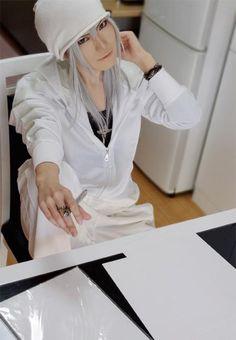 Fukuda Shinta | Bakuman #cosplay #anime