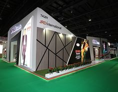 "Check out new work on my @Behance portfolio: ""Design and executed biggest stand in Big 5 Dubai-2016."" http://be.net/gallery/49178319/Design-and-executed-biggest-stand-in-Big-5-Dubai-2016"