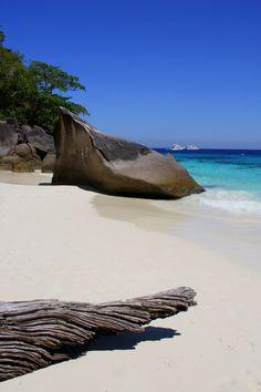 Thailand,Similan island