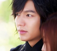 Lee Min Ho, The Great Doctor.