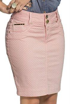 3903 - Saia Poa - Rowan Jeans
