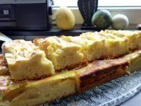 Apfelkuchen mit Schmand - einfach und lecker von Pummelschnute auf www.rezeptwelt.de, der Thermomix ® Community