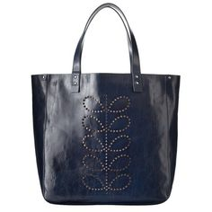 orla kiely bag. This is the one I really want.