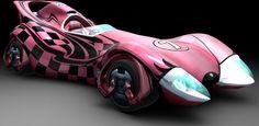 Speed Racer Car   List of Speed Racer cars - Speed Racer Wiki