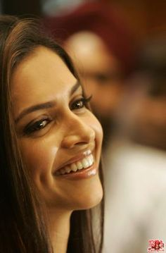 Deepika and that Dimple