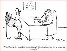 Legal History Blog: Happy Thanksgiving!