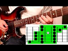 BORED With Pentatonic Scales? Try THIS! - YouTube