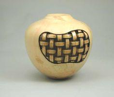 Jamie Donaldson, Woodturner - Booth 454