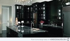 A Glimpse of Kohler Kitchens of Good Design and Function