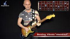 """FREE BLOG VIDEO - """"BENDING UND VIBRATO KOMBINIEREN"""" Diese drei Varianten ermöglichen dir eine enorme Vielfalt wenn es um Bending und Vibrato geht! Check it out - ich wünsch' dir eine Top-Woche und viel Spass und Power mit deinem Blues, hier gehts zum Video: https://bluesguitartube.com/blues-grundlagen/grundlagen-technik/bending-und-vibrato-kombinieren/"""