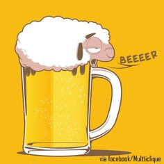 Love this - Happy Thursday beer lovers! #Beeeer