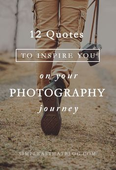 Photography Quotes : Whether your a seasoned photographer or someone capturing life's moments on your phone camera, these quotes will to inspire you to capture the little moments and see life with new eyes. Dslr Photography Tips, Quotes About Photography, Photography Tips For Beginners, Photography Business, Photography Tutorials, Family Photography, Amazing Photography, Photography Studios, Photography Captions
