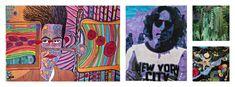 Gypsy Spirit Threadworks   Barbara Wunder Hynes, mixed media fiber artist
