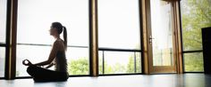 Making yoga a habit: There's no specific time when you are ready to start your own home practice, but if you've thought about it, I'd say the time is now. Getting lead by a teacher in a class is awesome, but there comes a time, when to dig even deeper, you have to cultivate your own practice.