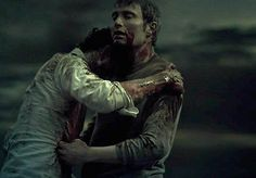 (//∇//) I got: He couldn't control whom he fall in love with.! What Does Hannibal Think Of You?