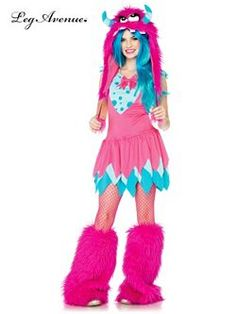 Halloween on Pinterest Tween Girl Costumes and - Cheap Cute Halloween Costumes