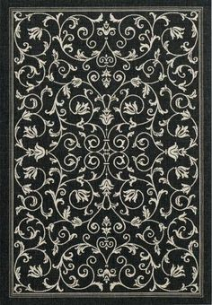 Manor Area Rug  Add Beauty and Comfort to Your Patio with Outdoor Rugs  Item # 35635