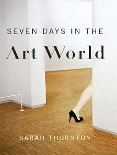 $24.95 Seven Days in the Art World