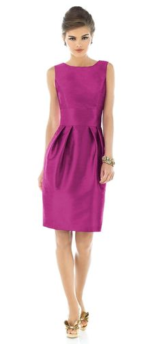 Style D523 - Bridesmaid Dresses at Weddington Way ~ Bridesmaid Dress Shopping Made Simple and Social