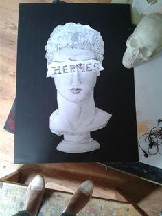 Hermes <3