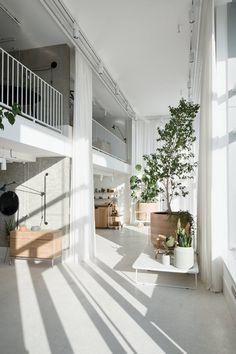 GIR, GIR Store, showroom, Belgrade, Serbia, Serbian Design, Balkan Design, Autori, interior design, store design