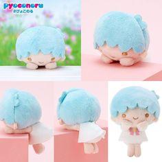 Little Twin Stars雙子星吉祥物公仔(琪琪)  價錢: HK$80  尺寸: L:7cm x W:9cm x H:6cm  顏色: (淺藍/白)  功能: )收藏 )裝飾  特點: )雙子星琪琪造型 )十分可愛 )炫耀拍照  #hoebuy #hoebuySanrio #Japan #LittleTwinStars #Kiki ##Rag-Doll #日本直送 #日本代購  歡迎前往我地網站選購