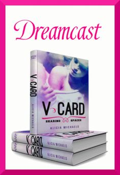 Book Blitz, Giveaway, Interview & More: V-Card by