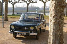 R8 major retro meeting car fevrier 2008