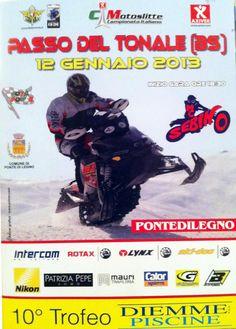 campionato italiano motoslitte a Ponte di Legno http://www.panesalamina.com/2013/7923-campionato-italiano-motoslitte-a-ponte-di-legno.html