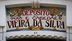 Portuguese font