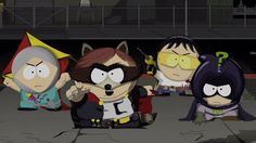 South Park: The Fractured But Whole Delayed Until 2017 - IGN News Ubisoft announced today that South Park: The Fractured But Whole will now launch in Q1 of 2017 instead of its originally scheduled December 6 2016 release. September 15 2016 at 07:25PM  https://www.youtube.com/user/ScottDogGaming