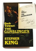 Stephen King Signed Books - Stephen King Autographed   VeryFineBooks.com