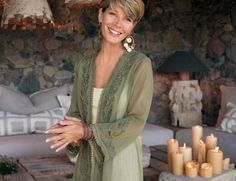 New Fall Tunics - Perfect for Women Over 50. ZestNow