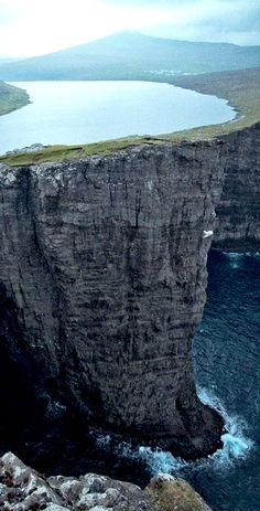 The Faroe Island