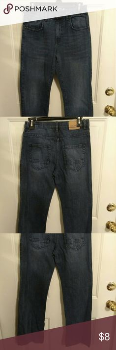 """NAUTICA JEANS SZ.16 NAUTICA JEANS SZ.16 Good condition. Inseam 29"""". Smokefree petless home and ships next day. Nautica Bottoms Jeans"""