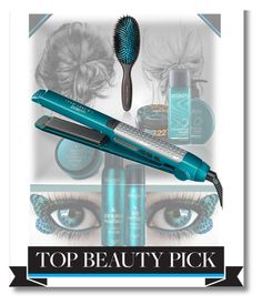 My Favorite Hair Tool by betiboop8 on Polyvore featuring beauty, Conair, Kérastase, Redken and myfavorite