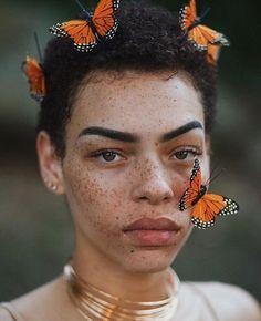 Beauty & Butterflies! . . . #tagsource