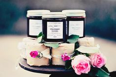 20 Personalized Creative Wedding Favors To Show You Care!