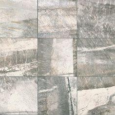 Porada 13 x 20 - Subtle Grey Floor Tile