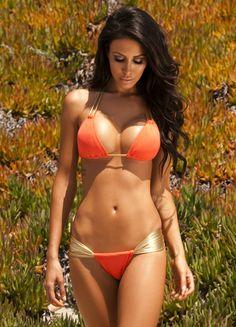 Lilly Ghalichi Swimwear