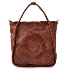 0266d7ac676 16 Best brown leather bag images | Leather bags, Leather purses ...