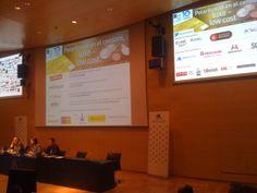 Con el patrocinio de Mediapost, Comertia reunió en Barcelona a cerca de 300 asistentes    Mediapost. Marketing Relacional. www.mediapost.es