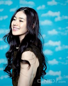 Jung Eun Chae - Cine21