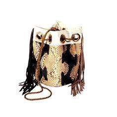 Delphine Delafon's bag