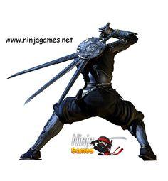Online Ninja Games @ www.ninjagames.net