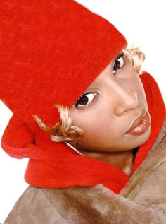MARY J BLIGE MY LIFE ERA  - mary-j-blige Photo