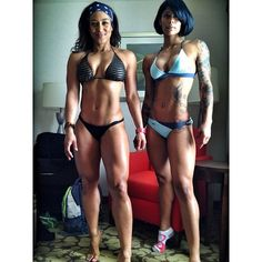 Fit black women fitness
