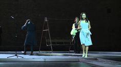 Othello  von William Shakespeare | Konzert Theater Bern Othello ist ein Fremder im Dienste der Venezianer  ein erfolgreicher Fremder ein Kriegsheld der geachtet wird. Doch die Achtung stösst an Grenzen als er sich in Desdemona verliebt. Der Staat aber braucht ihn und Desdemona verteidigt ihre Liebe. So darf das frisch vermählte Paar nach Zypern ziehen wo Othello der noch kurz auf dem Weg eine weitere Schlacht gewinnt als ordnende Hand und Abschreckung für die feindlichen Türken vonnöten ist…